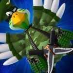 تحميل لعبه الدجاج الغازى مجانا Download Chicken Invaders Free