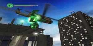 تحميل لعبه هولك مجانا Download The Hulk demo