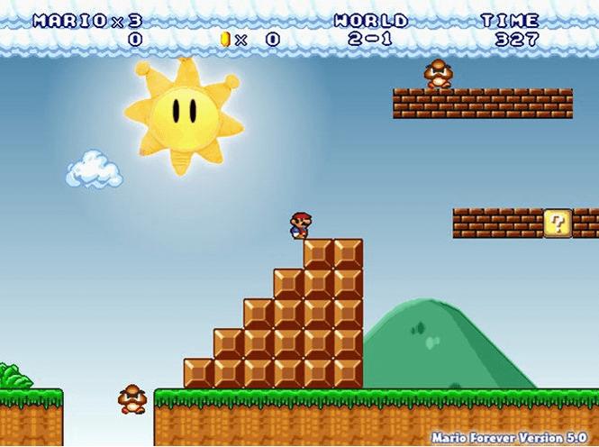 تحميل لعبه سوبر ماريو Download Super Mario