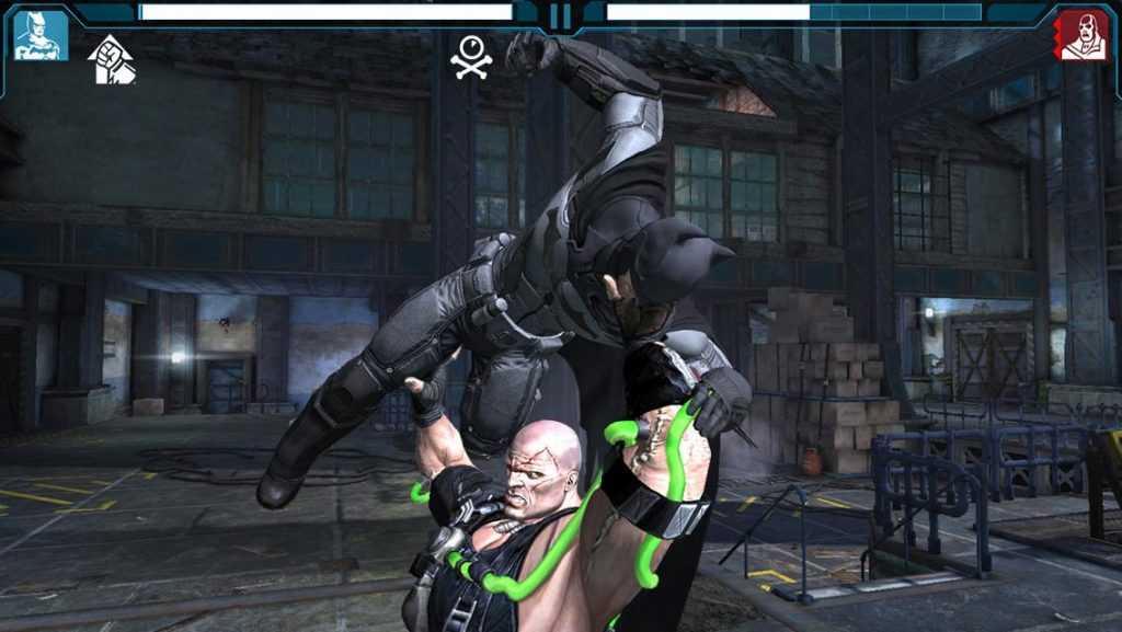 تحميل لعبه باتمان مجانا Download Batman free
