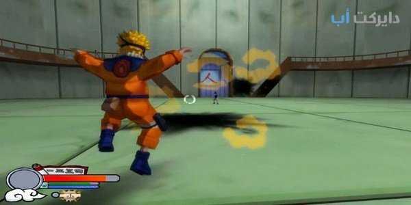 تحميل لعبه ناروتو شيبودن Download Naruto Shippuden
