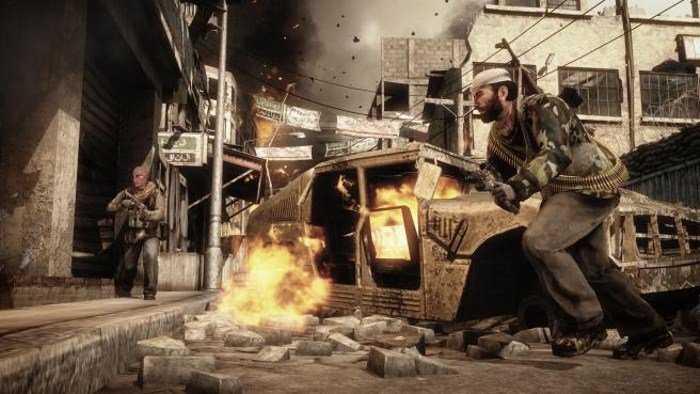 تحميل لعبه ميديل اوف اونر Download Medal of Honor demo