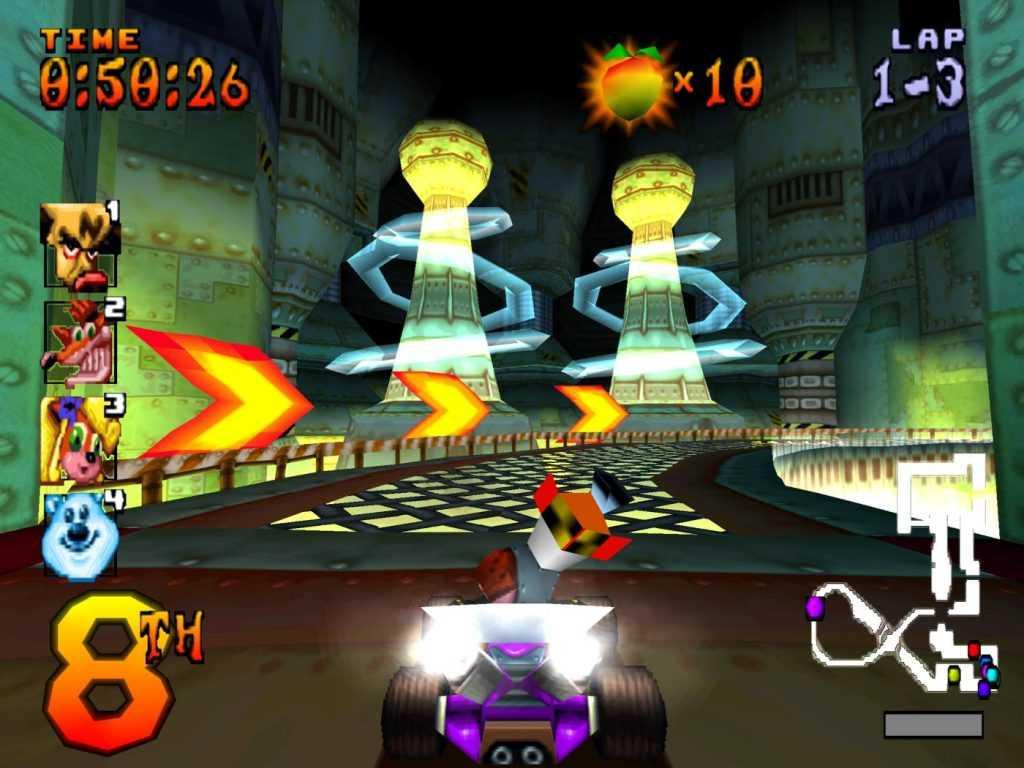 تحميل العاب كراش مجانا Download Crash games