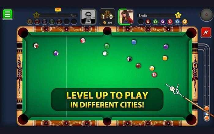 تحميل لعبه البلياردو Download 8 Ball Pool Free