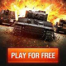 تحميل لعبة world of tanks