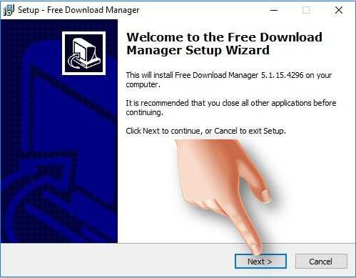 تحميل برنامج Free Download Manager