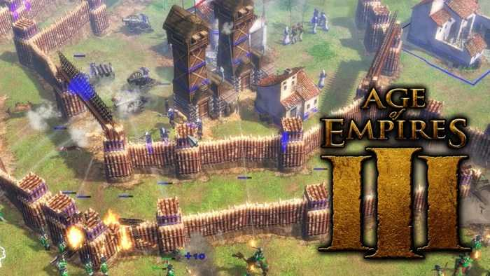 تحميل لعبه Age of Empires demo