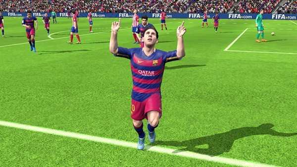 شرح لعبه فيفا 18 Download FIFA 18 demo