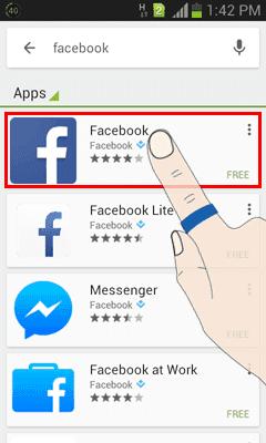 facebook_lite.0 تحميل تطبيق فيس بوك لايت Facebook Lite للأندرويد مجاناً  برامج اندرويد
