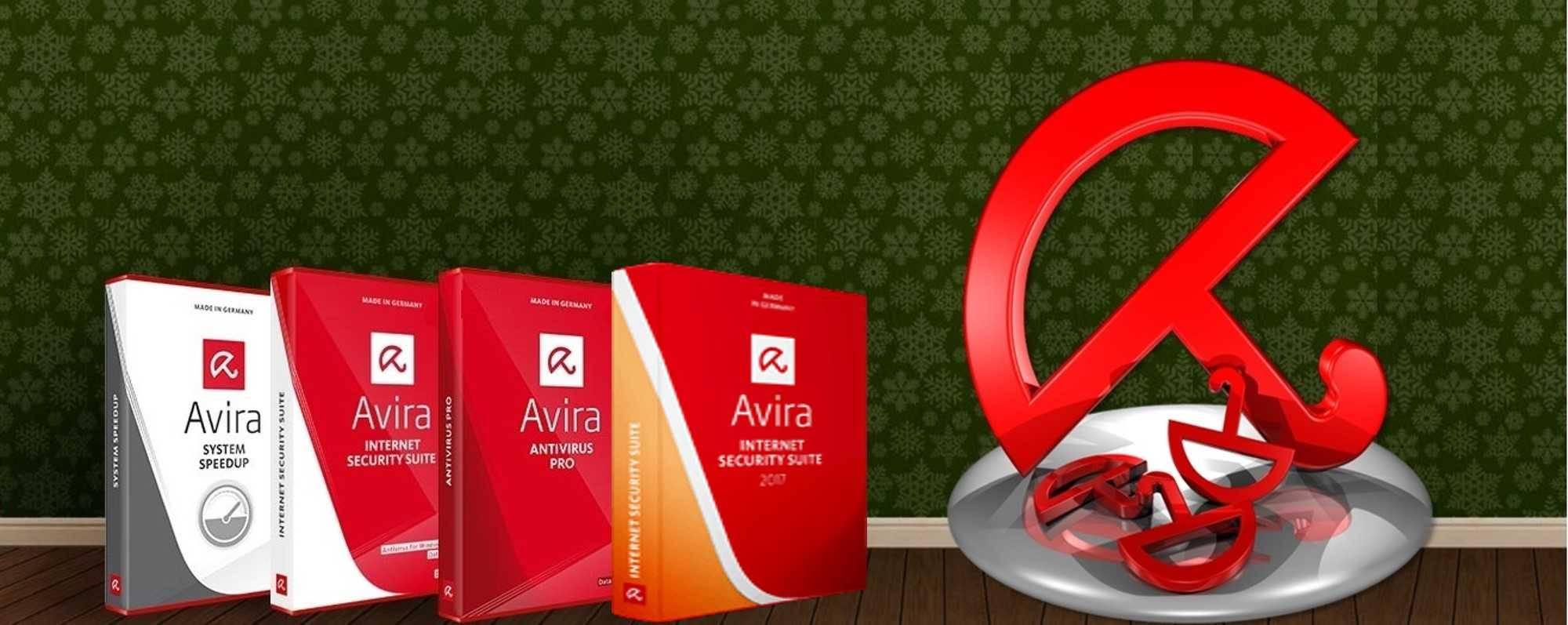 تحميل برنامج Avira Free Antivirus