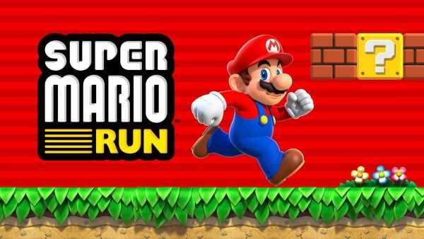 تحميل لعبة سوبر ماريو رن للاندرويد والايفون download super mario run