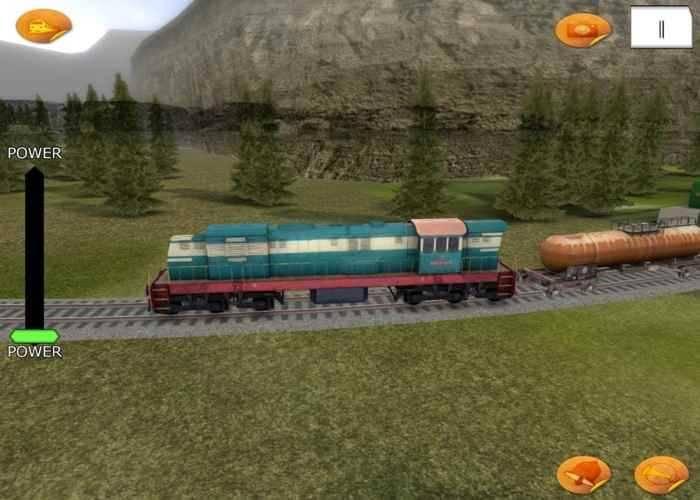 تحميل لعبه قياده القطار الحقيقى Download train driver Game