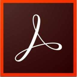 تحميل برنامج Adobe Acrobat Reader DC مجانا