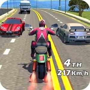تحميل لعبة Moto Rider مجانا