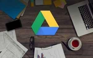 تحميل برنامج Google Drive مجانا