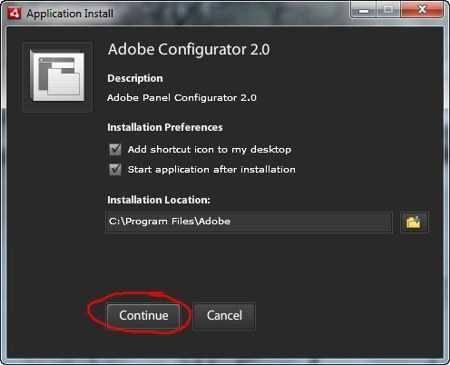 تحميل برنامج Adobe AIR للكمبيوتر مجانا برابط مباشر