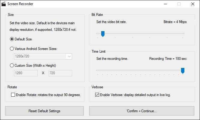 تحميل برنامج عمل روت Nexus Root Toolkit للكمبيوتر برابط مباشر