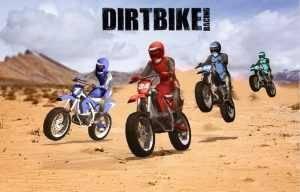 تحميل لعبة سباق الدراجات الخطرة Dirt Bikes Super Racing