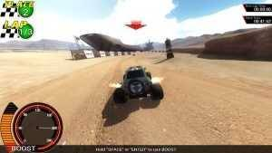 تحميل لعبة السباق Off-Road Super Racing