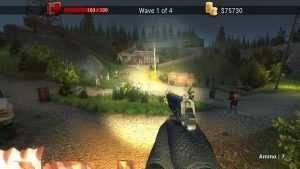 تحميل لعبة قتال الزومبي Zombie Apocalypse