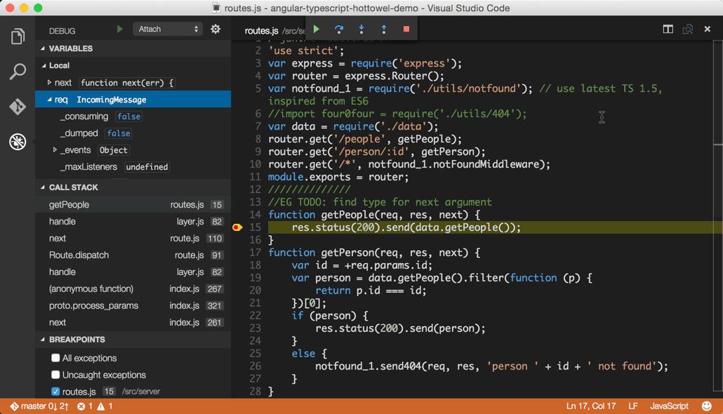 تحميل برنامج محرر الأكواد البرمجية من مايكروسوفت Visual Studio Code للكمبيوتر