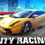 تحميل لعبة سباق السيارات City Racing للكمبيوتر