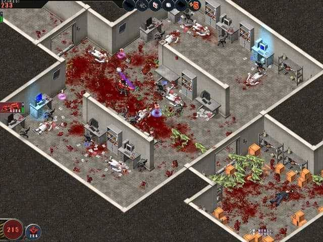 تحميل لعبه الاكشن والقتال Alien Shooter للكمبيوتر