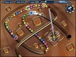 تحميل لعبه زوما الجديدة Mythic Pearls للكمبيوتر