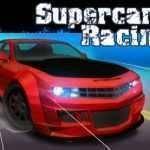 تحميل لعبه سباق السيارات Supercars Racing للكمبيوتر