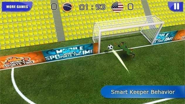 تنزيل Real Hero Football Soccer Star APK للاندرويد