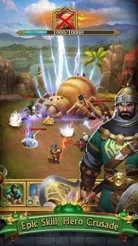 تنزيل لعبة إمبراطورية العرب2 – ملوك الصحراء للاندرويد