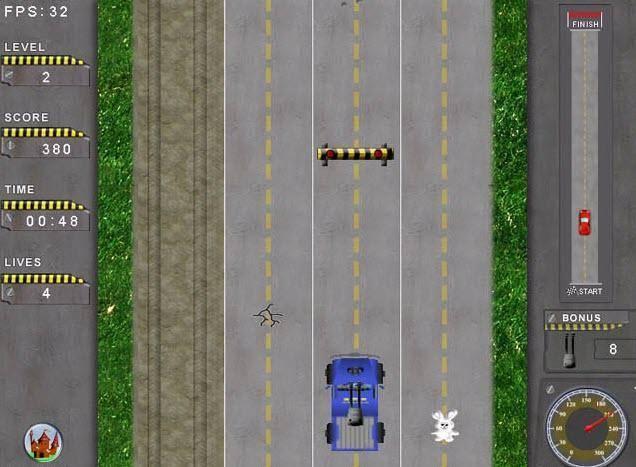 تحميل لعبة السيارات القديمة