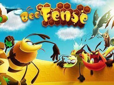 تحميل لعبة النحل كاملة BeeFense للكمبيوتر