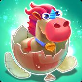 تنزيل Breed Animal Farm – Free Farming Game Online APK للاندرويد