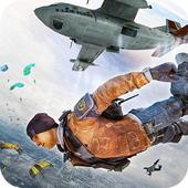 تنزيل لعبة Fort Night Last Battleground Battle FPS Royale للموبايل