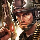 تنزيل لعبة الحروب League of War: Mercenaries APK للاندرويد