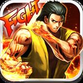 تنزيل لعبة الكونغ فو Kung Fu Fighting APK للاندرويد