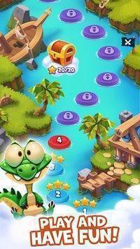 تنزيل لعبة كنوز القراصنة Pirate Treasures – Gems Puzzle APK للاندرويد