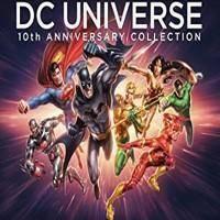 تحميل لعبة الابطال الخارقين DC Universe للكمبيوتر برابط مباشر
