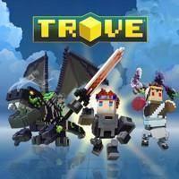 تحميل لعبة تروف Trove للكمبيوتر برابط مباشر مجانا