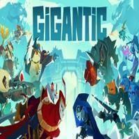 تحميل لعبة جيجانتيك اون لاين Gigantic للكمبيوتر برابط مباشر