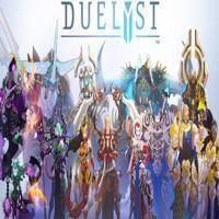 تحميل لعبة حرب البطاقات duelyst للكمبيوتر برابط مباشر