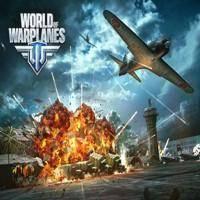 تحميل لعبة حرب طائرات الهليكوبتر World of Warplanes 3D للكمبيوتر