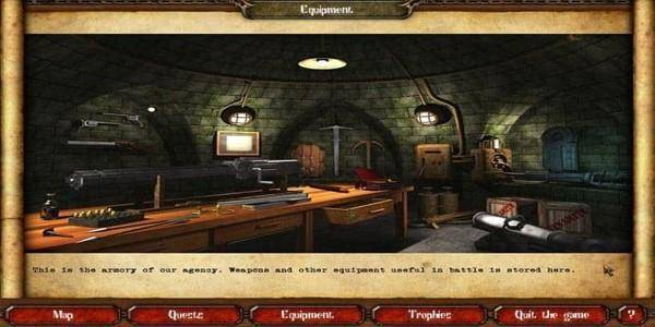 تحميل لعبة رعب Larva Mortus للكمبيوتر برابط مباشر