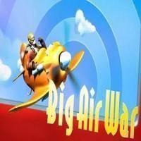 تحميل لعبة طائرات حربية Big Air War للكمبيوتر برابط مباشر