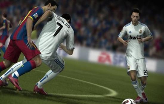 تحميل لعبة fifa 2012 للكمبيوتر