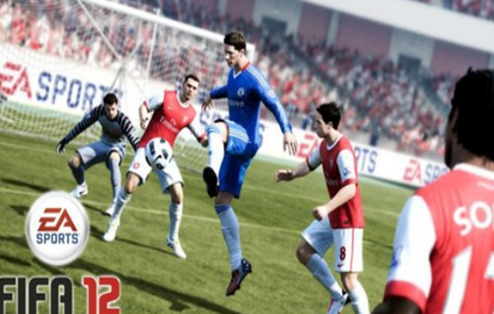 تحميل لعبة فيفا 2012 للكمبيوتر