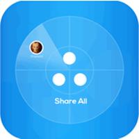 تنزيل تطبيق شير آل SHARE ALL نقل الملفات وتبادل البيانات للاندرويد