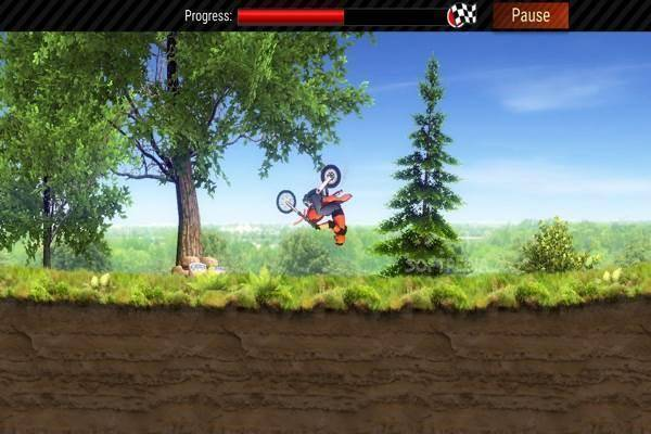 تحميل لعبه Extreme Bike Trials للكمبيوتر
