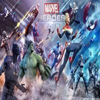تحميل لعبة الابطال الخارقون مارفل هيروز Marvel Heroes للكمبيوتر